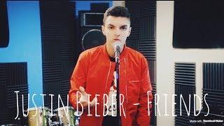 Justin Bieber - Friends (Theo Hardt...