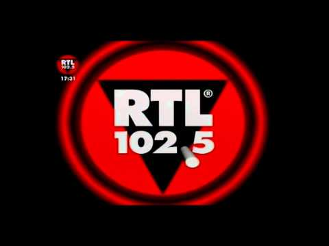 RTL 102.5 - Jingle