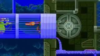 TAS Daffy Duck The Marvin Missions SNES Hard Mode No Damage, Cheats & Tricks in 26:53 by Shaun Moore