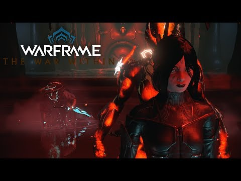 「WARFRAME」The War Within: Corrupting for the Elixir of Power (FINAL) PS4 Pro