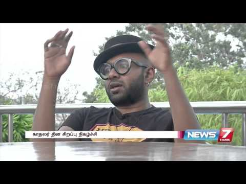 Interview with Benny Dayal 2/2 | Super Housefull | News7 Tamil