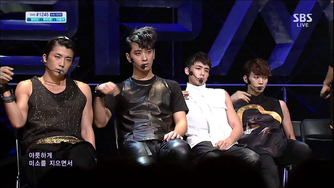 2PM : A.D.T.O.Y. lyrics