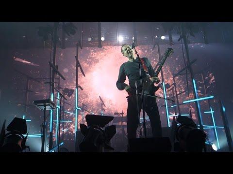 Sigur Rós - Sæglópur – Live in Oakland