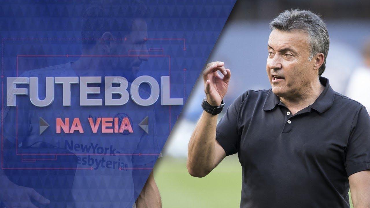 Qual o estilo de Domènec Torrent, que está muito próximo do Flamengo? | Futebol Na Veia