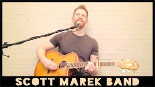 Michael Ray - Think A Little Less - Scott Marek
