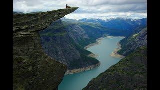 Dzika Norwegia