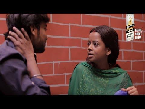 VAIBHAVI I NEHA SHARMA I ROYAL STAG BARREL SELECT LARGE SHORT FILMS