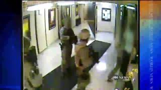 FBI Terror Raids Extend to Denver