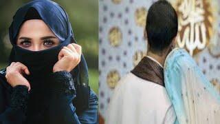 larangan hubungan suami istri menurut islam