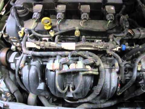 6 5 Diesel Engine Wiring Diagram Mazda3 Starter Noise Youtube