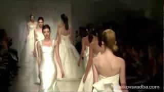 Свадебные платья 2012, весна 2012 _ Amsale