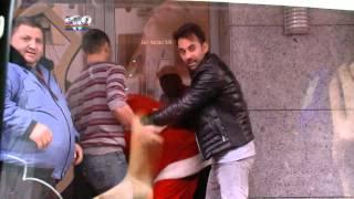 "Farsa Raluca Badulescu &quotMosul cel bun si cel... beat."" Farsa marca Maruta."
