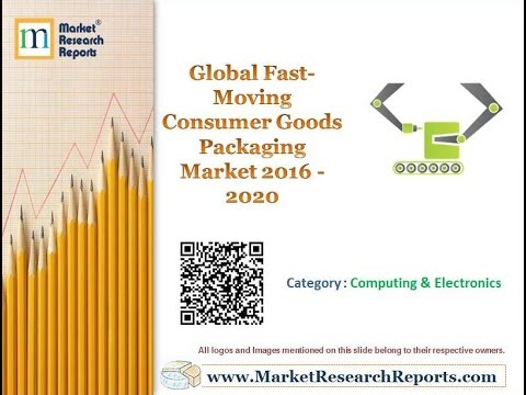 packaging of fast moving consumer goods in india marketing essay The world of fast moving consumer goods is  packaging, communication, consumer in  most potent medium in the marketing of brands the indian consumer is.