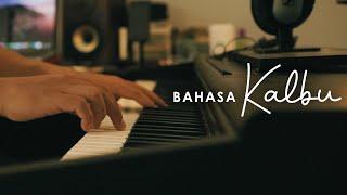 Download Bahasa Kalbu (Raisa & Andi Rianto) - Peaceful Piano