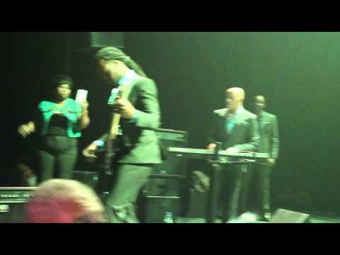 Nu Look -   Confession - Live @ Tohu in Montreal [ March 2015 ]   Part 1
