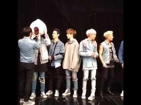 20161006 M COUNTDOWN|댄투댄투 생중계 - GOT7 편  LiveStream on MCOUNTDOWN Facebook