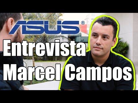 Entrevista: Zenfone 4, Zen UI vs Android Puro, RMA da Asus e pesquisa de opinião com Marcel Campos,