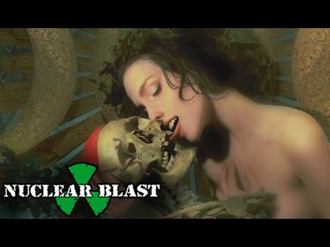 CRADLE OF FILTH - Enshrined In Crematoria (OFFICIAL TRACK)