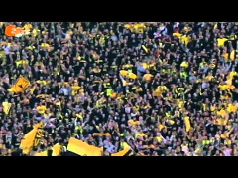 Dortmund holt den Pott in den Pott