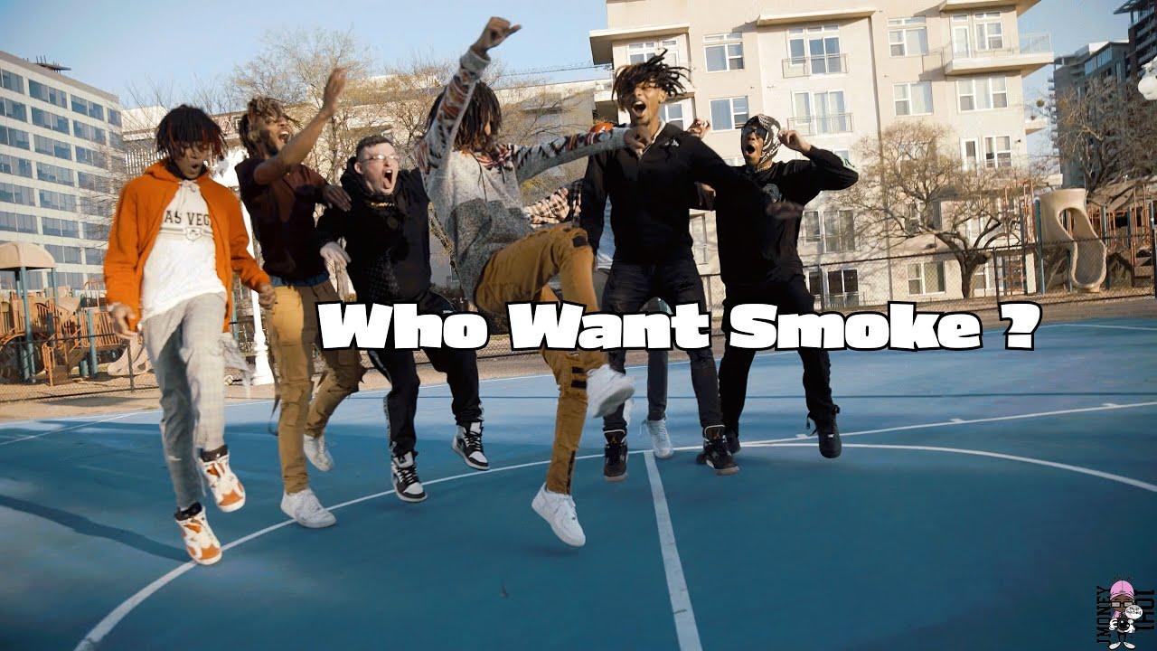Download Nardo Wick - Who Want Smoke (Dance Video) Shot By @Jmoney1041