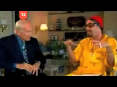25 Funniest Ali G Interviews