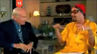 25 Funniest Ali G Interviews