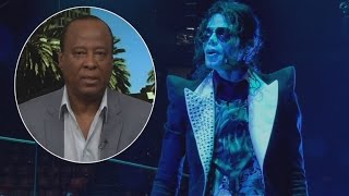 Conrad Murray Dishes About Michael Jackson's Obsession with Skinny Women