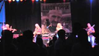 Kelly Aspen opening for Aaron Tippin