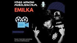 BGIRL EMILKA - Wywiad 2018