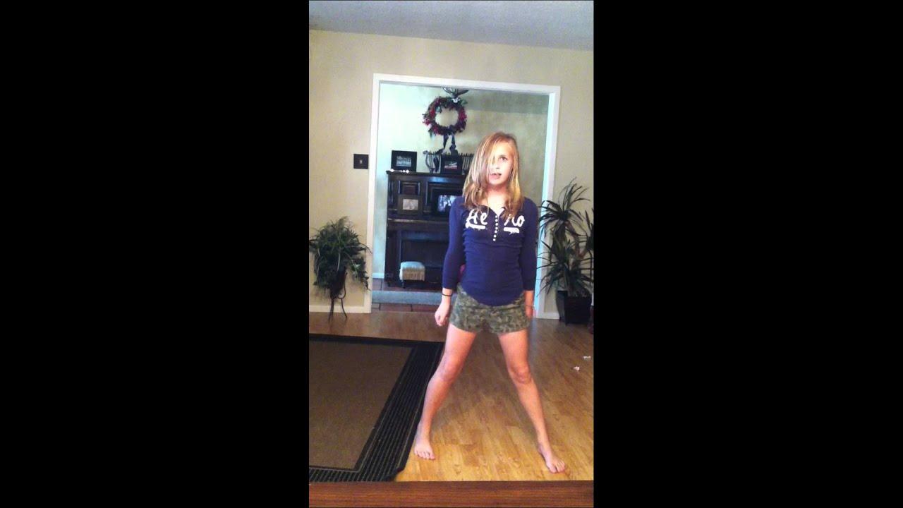 10 year oldd dancin VideoDownload