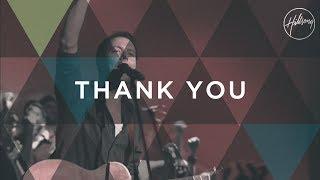 Thank You - Hillsong Worship