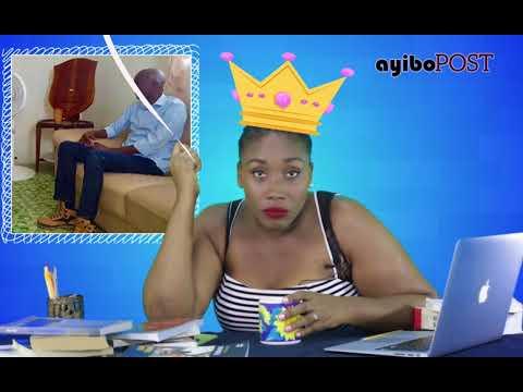 #Anriyan: kisa k ap pase legliz ann Ayiti la?