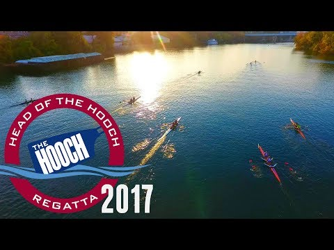 Head Of The Hooch 2017 (Chattanooga, TN - Aerial Drone Footage)