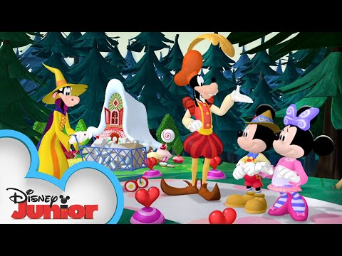 Happy Birthday Goofy Mickey Mouse Clubhouse Disney Junior Youtube