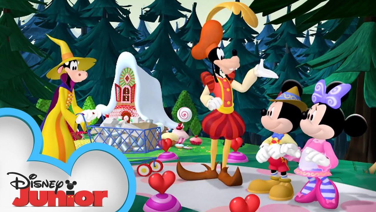 Happy Birthday Goofy 🎂 Mickey Mouse Clubhouse Disney