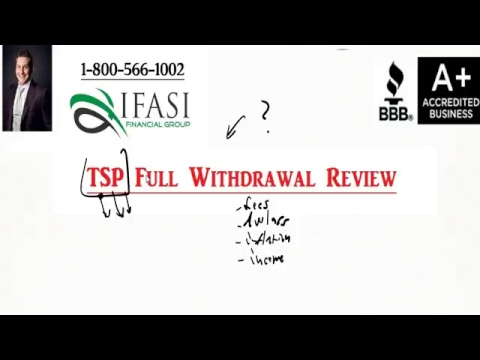 Federal TSP Form 70 - YouTube