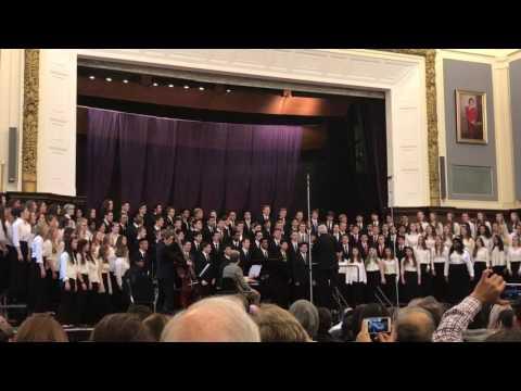 He'll Make A Way - MA Eastern District Senior Chorus