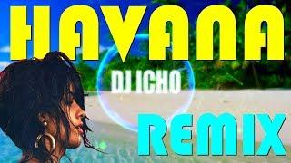 Скачать HAVANA Camila Cabello TRAP REMIX DJ ICHO