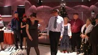 Группа HAPPYDAY - Свадьба Кирилла и Юлии 10 декабря 2010
