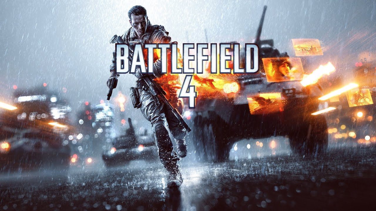 Battlefield 4 PC Game Full Version Free Download