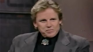 1989 - Gary Busey (year after the accident)