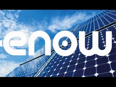 eNOW Webinar