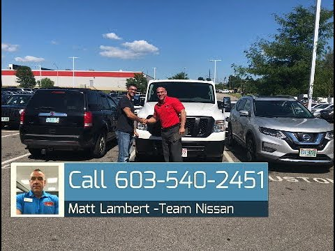 Buy or Lease New Vehicles- Team Nissan - Manchester NH