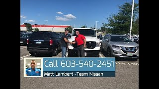 Buy Or Lease New Vehicles  Team Nissan   Manchester NH