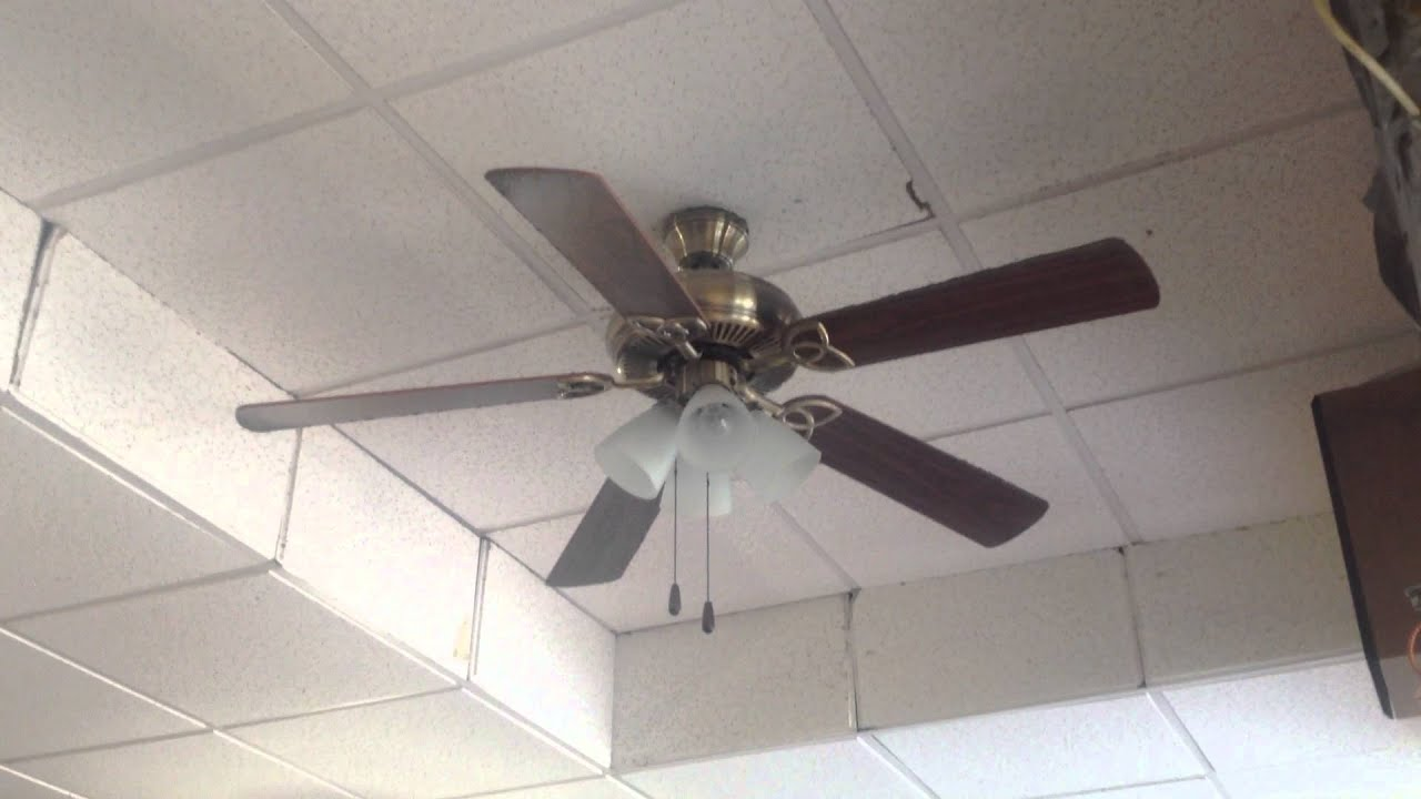 Mainstays ceiling fan at mexican food place youtube mainstays ceiling fan at mexican food place mozeypictures Choice Image