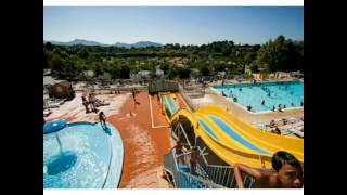 Camping la baie des anges la Ciotat (france)