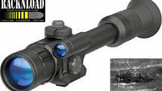 Yukon Photon XT Night Vision **FULL REVIEW** by RACKNLOAD
