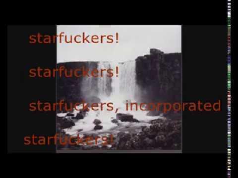 Nine Inch Nails - Starfuckers, Inc. (Karaoke version by Kir Nightly)