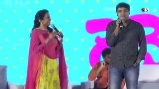 Satish Speech at Remo Telugu Movie Success Meet   Sivakarthikeyan   Keerthy Suresh   E3 Talkies