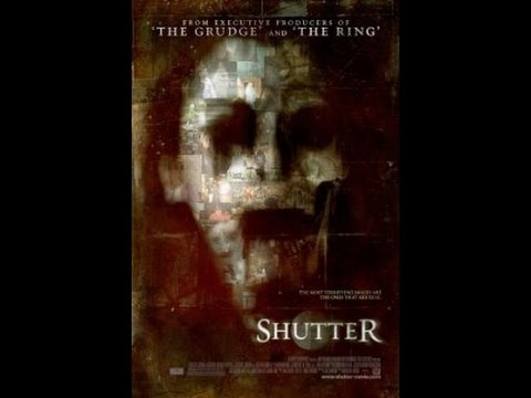 Shutter 2008 Trailer  YouTube